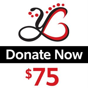 Picture of Donate Now:  $75